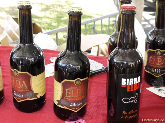 Birra dell Elba