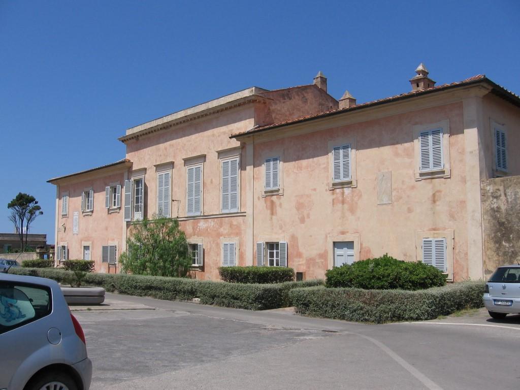 Napoleon-Museum Villa dei Mulini