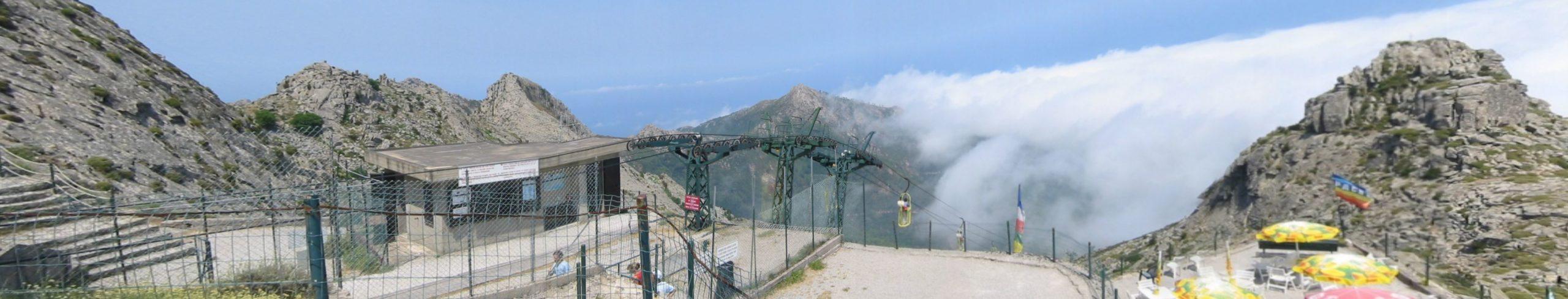 Panorama Cabinovia