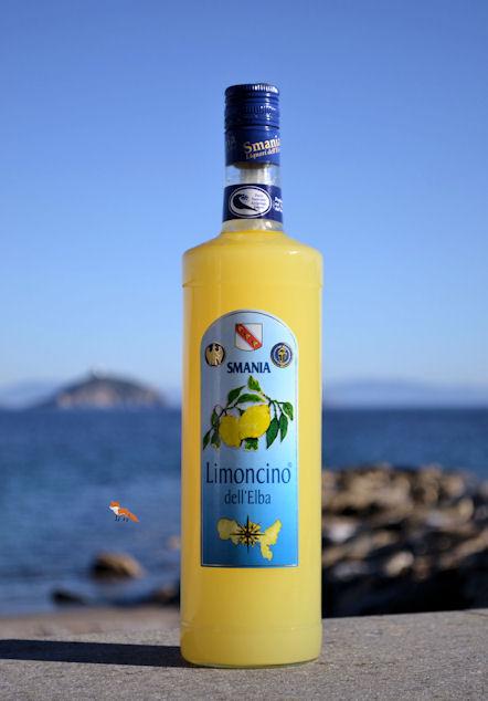 Limoncino / Limoncello