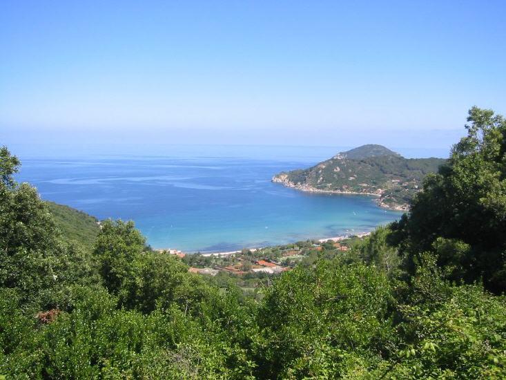 Bucht von Biodola