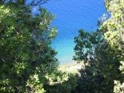 An der Westküste bei Colle d'Orano