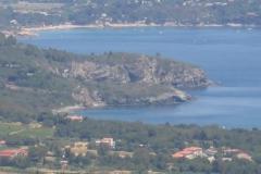 Capo Marinaro und Capo Norsi