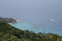 Bucht von Sant'Andrea