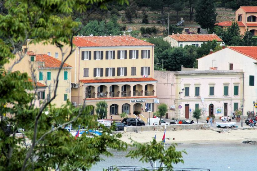 Hotel Marinella in Marciana Marina