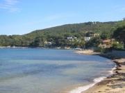 Strand von Campo all'Aia bei Procchio