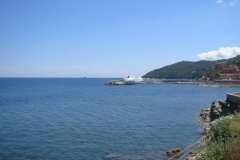 Rio Marina Hafen