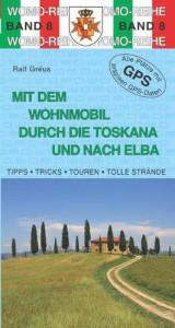 Wohnmobil-Führer Elba